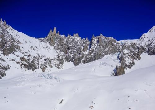 Altisurface du Glacier de Talêfre